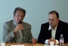 Forum Conférence de presse